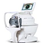 Očesni pregledi in ordinacija Maribor - računalniški refraktometer