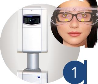 Izbor korekcijskih očal v najsodobnejši optiki Rene Pirc Maribor