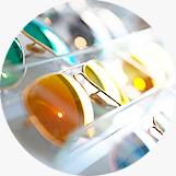 Sončna očala v Optiki Rene Pirc v Mariboru